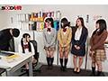 【VR】【超ドM専用:集団逆レ×プVR】貞操逆転・立場逆転した女...sample7