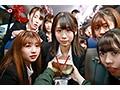 【VR】【超ハーレム】SOD女子社員ファン大感謝祭 新入社員バ...sample2
