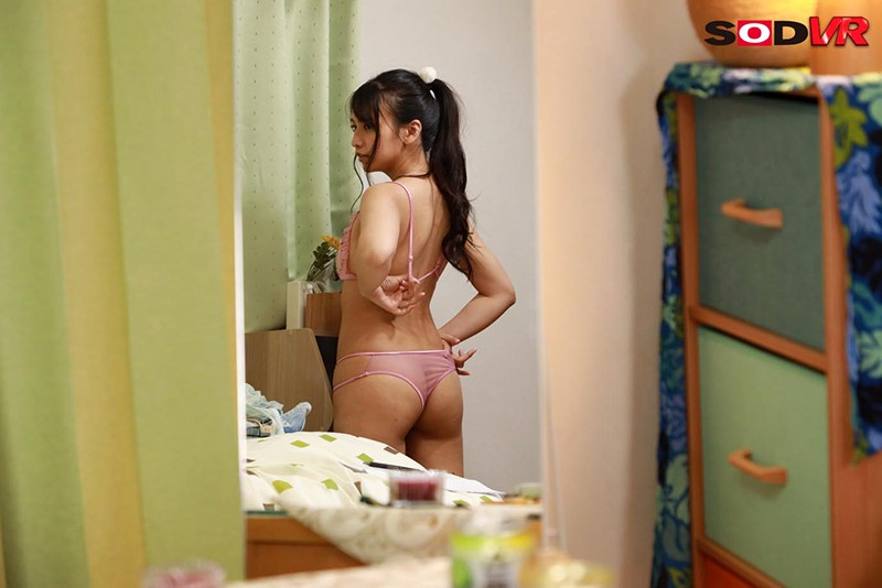 【VR】日本が大好きなタイ人彼女との【国際恋愛】イチャラブ同棲日記 宮崎リン ※初VR(#1朝のラブラブルーティーン/#2一緒にカップル風呂/#3情熱的なセクシーランジェリー性交)