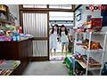 【VR】マセガキ娘とウブ娘。駄菓子屋の奥に仲良し2人組を連れ...sample3