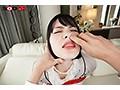 【VR】美女の鼻フックSEX 高飛車な女の歪んだブタ鼻顔をじっくり観賞しながらハメる侮辱セックス
