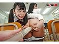 【VR】放課後の教室で女子生徒のアナルから噴射する牛乳が顔...sample10