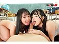 【VR】放課後の教室で女子生徒のアナルから噴射する牛乳が顔...sample15