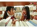 【VR】放課後の教室で女子生徒のアナルから噴射する牛乳が顔...sample7