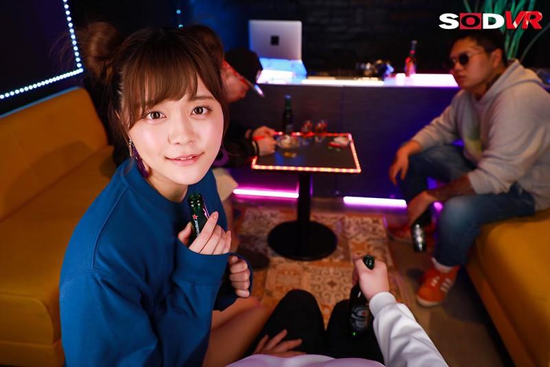 【VR】ダンサー食いVR 超人気ラッパーになって、VIPガールズと中出しSEX3TIMES!煙と汗にまみれる最ッ低の夜。5