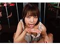 【VR】超敏感!!乳首が常に密着!ヤレるちっぱいおっぱぶ嬢 戸田真琴 6