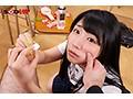 【VR】ぷに感!!ほっぺたチンポビンタ顔射!〜嫌そうな顔にチンチンぶっ刺しその後、大量顔射〜 6