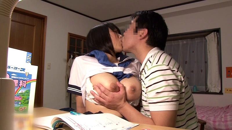 家庭教師が巨乳受験生にした事の全記録 隠撮カメラFILE (GG-006)8
