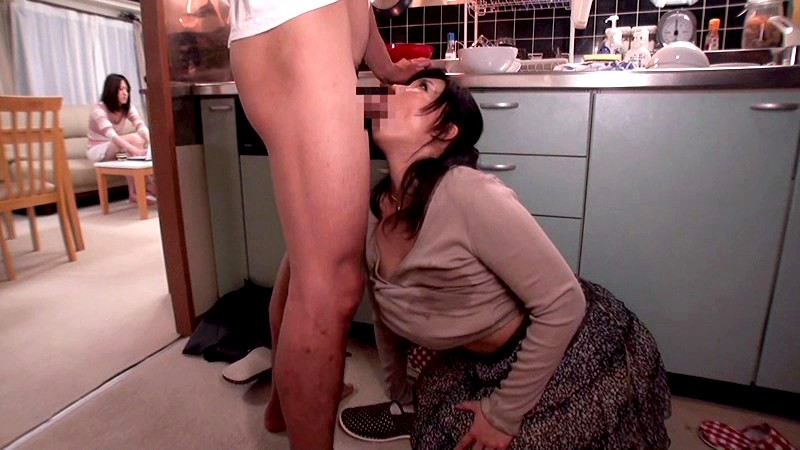 Asian mother in law porn