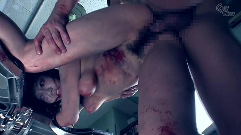 Zombie Porn Pics