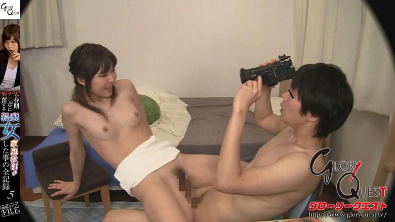 碧しのとの挿入シーンをカメラで撮る