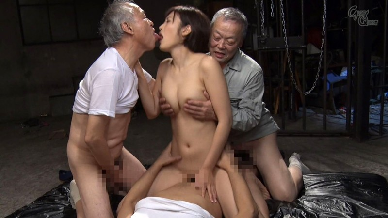 Asian Threesome With Teen Maid Turned Into Sex Slave In Ropes