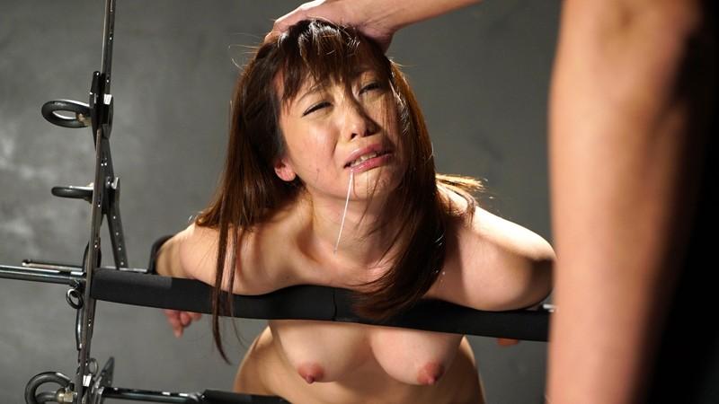 Anal Device Bondage V 鉄拘束アナル拷問 桃瀬ゆり 2枚目