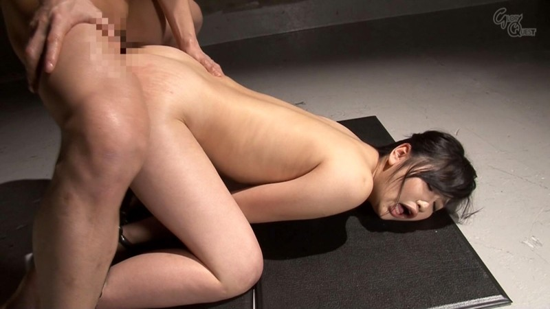 Anal Device Bondage VI 鉄拘束アナル拷問 小野寺梨紗 11枚目
