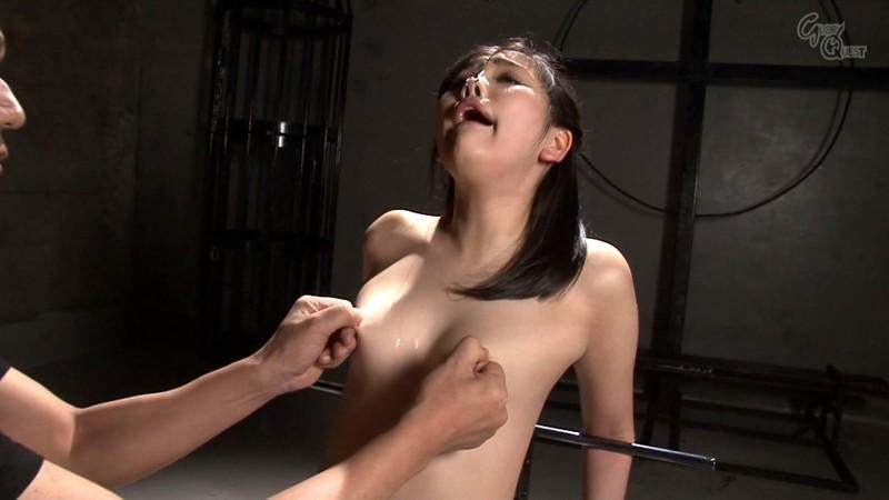 Anal Device Bondage VI 鉄拘束アナル拷問 小野寺梨紗 9枚目
