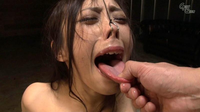 Anal Device Bondage VII 鉄拘束アナル拷問 神納花 5枚目