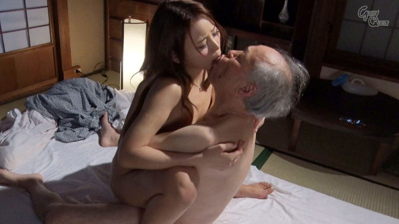 禁断介護 若菜奈央サンプルF19