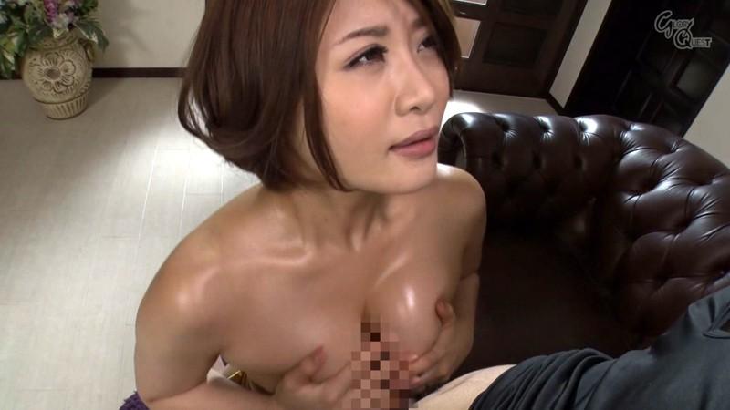 爆乳奥様モデルグラビア撮影 推川ゆうり 13枚目
