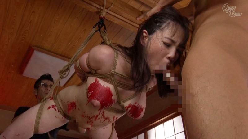 縄狂いの女 斉藤みゆ サンプル画像 17