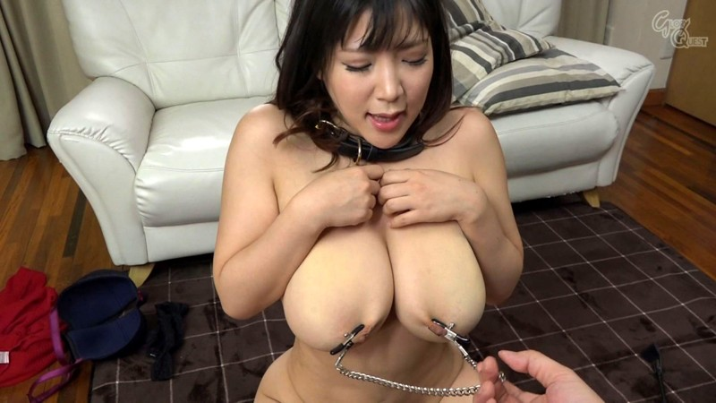 BDSM調教志願 優月まりな キャプチャー画像 13枚目