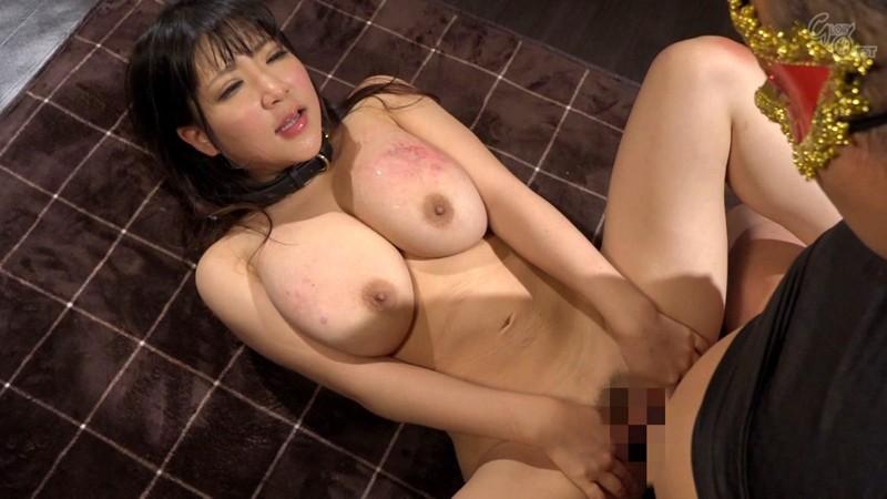BDSM調教志願 優月まりな キャプチャー画像 9枚目
