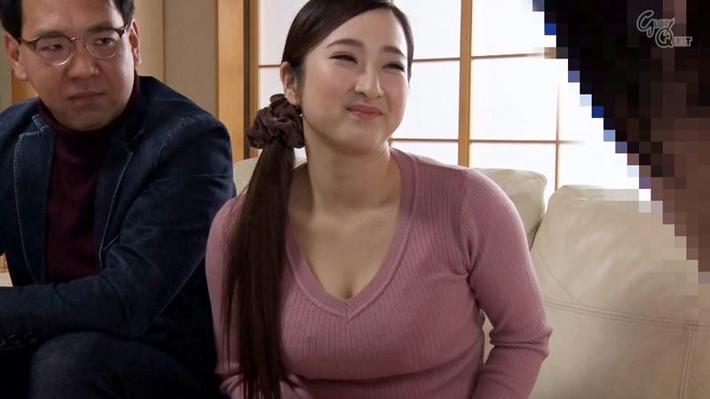 ママシ●タ実話 長谷川舞 キャプチャー画像 4枚目