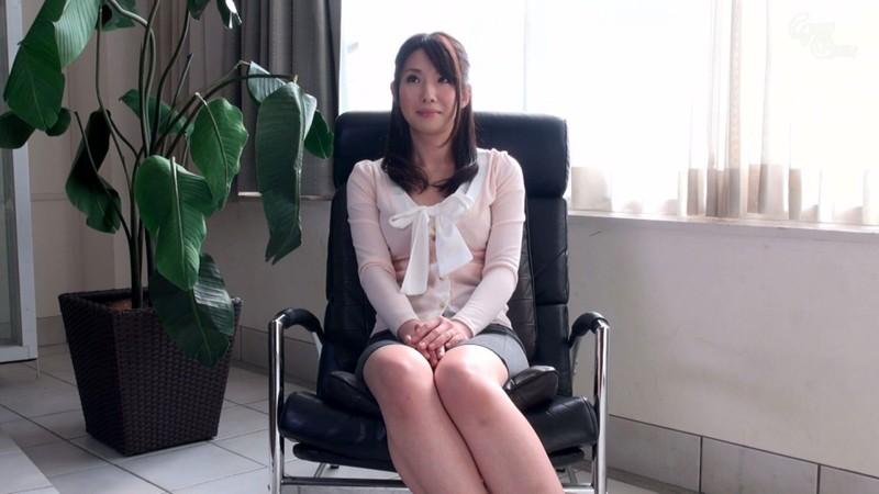 ドM人妻初アナルでいきなり2穴性交 藍川美夏 キャプチャー画像 4枚目