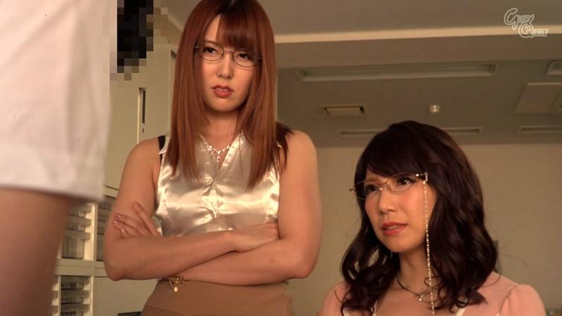 [GVG-759] A Chairman & Suicidal Female Teacher Vs Evil Student Council ~ Yui Hatano - Ayano Kato