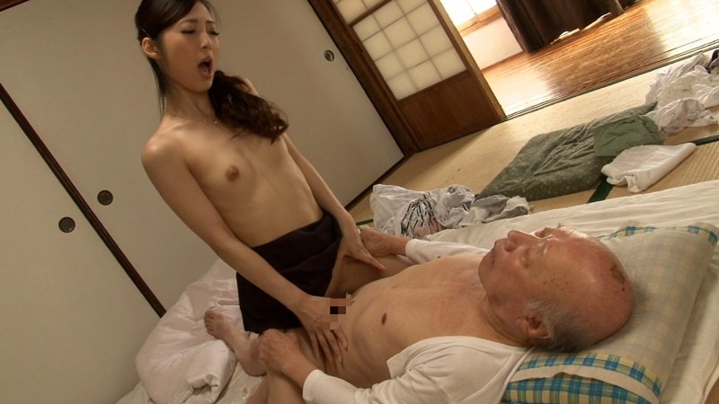 禁断介護 阿部栞菜 11枚目
