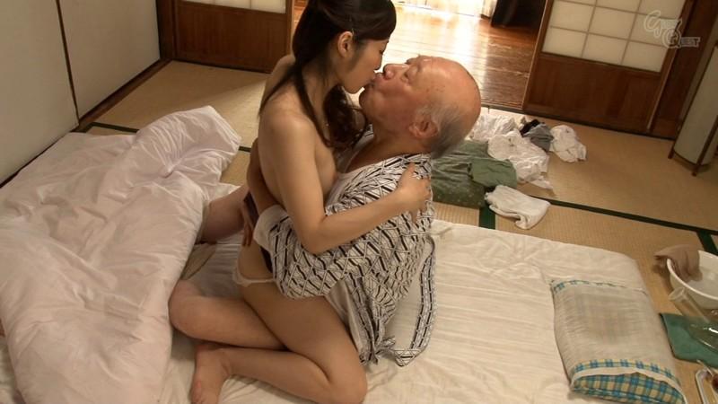 禁断介護 阿部栞菜 9枚目