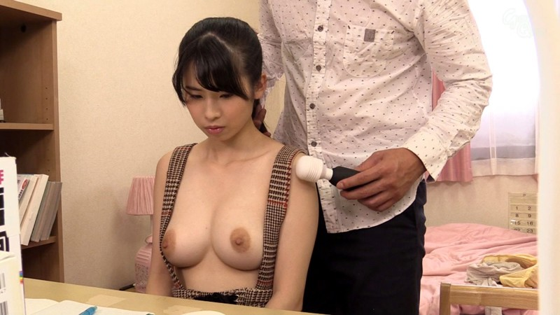 GVG-844 Studio GLORY QUEST - A Full Video Record Of What This Private Tutor Did To His Big Tits Student Rina Aizawa big image 3
