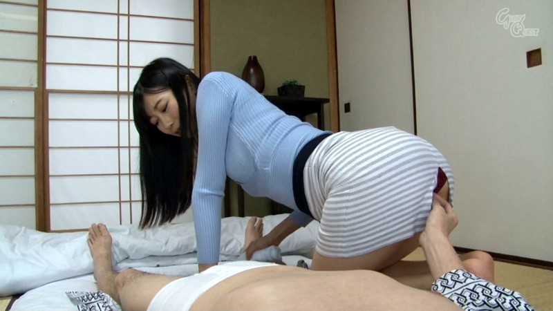 禁断介護 黒川すみれ 5枚目
