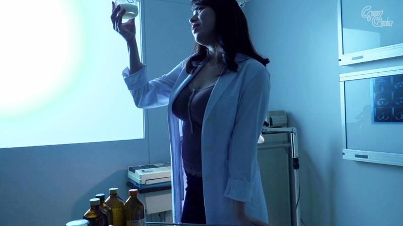 シ○タ好き女医の爆乳お色気クリニック 三島奈津子 の画像19