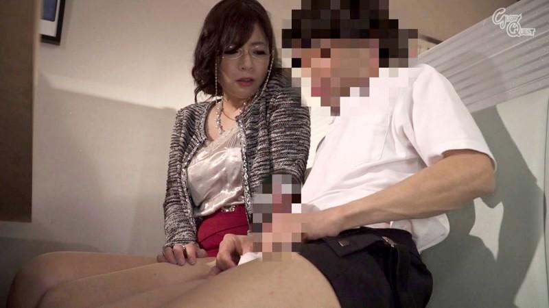 お色気P●A会長&悩殺女教師と悪ガキ生徒会 大槻ひびき/水城奈緒 の画像16