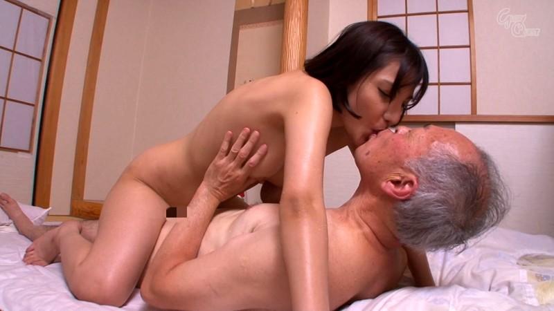 禁断介護 森沢リサ 18枚目