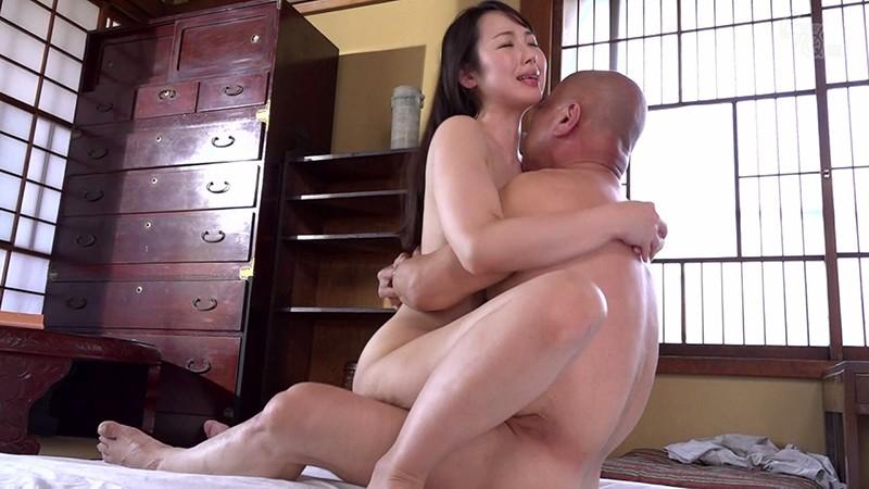 義父と嫁、密着中出し交尾 桜樹玲奈6