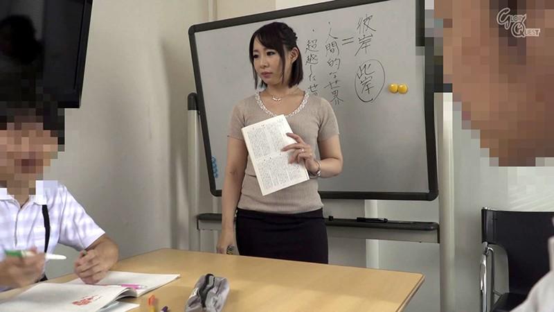 お色気P●A会長&悩殺女教師と悪ガキ生徒会 小早川怜子/成宮いろは