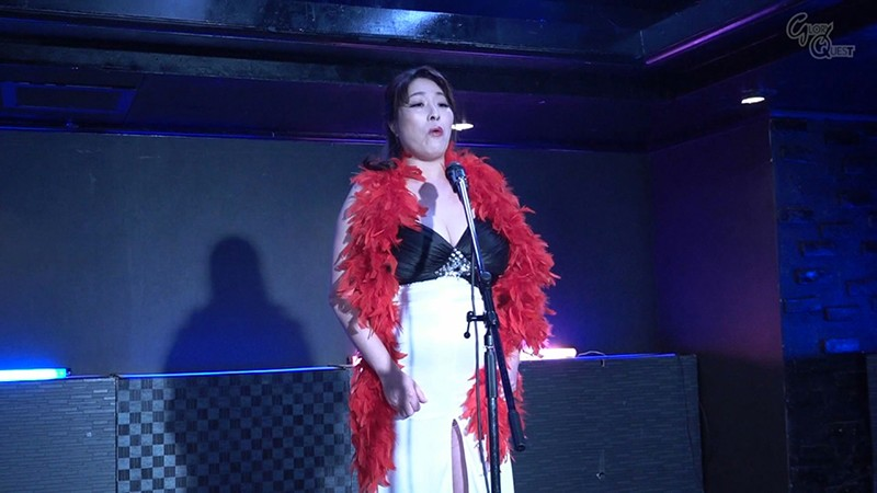 GVH-011 Studio GLORY QUEST - Famous Enka Singer 25th Anniversary Party, Former Stuff With Grudges In Counterattack Bukkake! Sumire Shiratori - big image 1