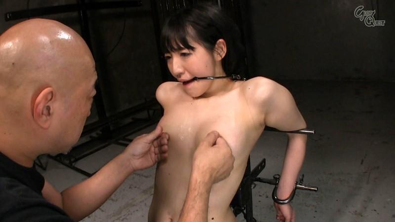 Ma○ko Device BondageXIV 鉄拘束マ○コ拷問 河奈亜依3