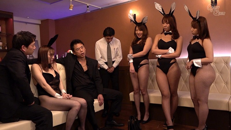 No.1バニーガール史上最悪の恥辱2 鈴木真夕 3枚目