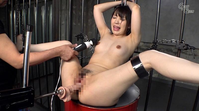 Ma○ko Device BondageXVI 鉄拘束マ○コ拷問 弥生みづき 12枚目