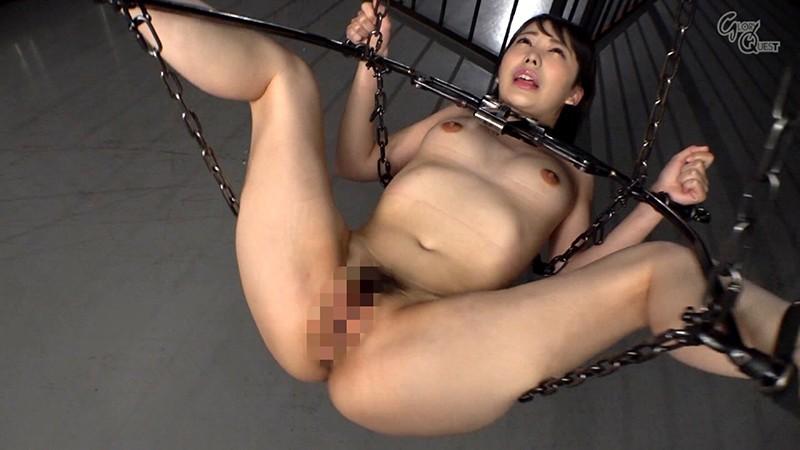 Ma○ko Device BondageXVI 鉄拘束マ○コ拷問 弥生みづき 15枚目