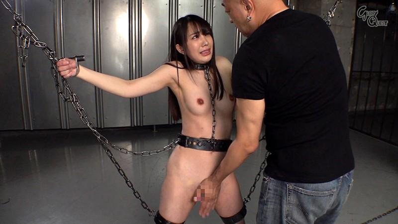 Ma○ko Device BondageXVI 鉄拘束マ○コ拷問 弥生みづき 2枚目