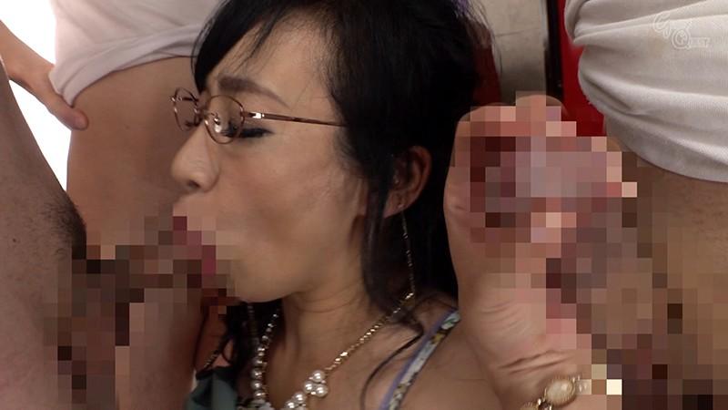 お色気P●A会長と悪ガキ生徒会 美原すみれ 9枚目