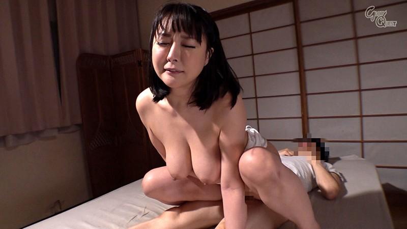ママシ●タ実話 羽生アリサ 9枚目