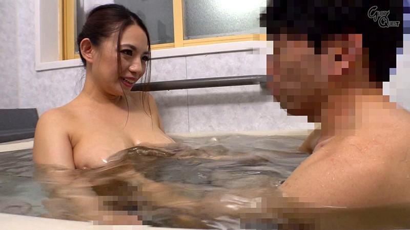 ボイン大好きしょう太くんのHなイタズラ 織田真子