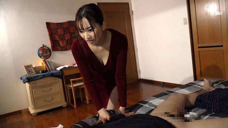 ママのリアル性教育 鈴木真夕2