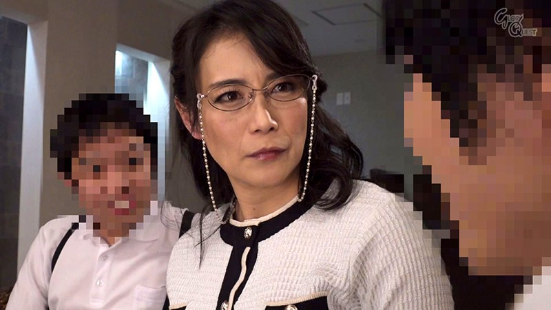 お色気P●A会長&悩殺女教師と悪ガキ生徒会 平岡里枝子/宝田もなみ11