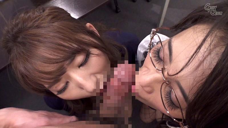 お色気P●A会長&悩殺女教師と悪ガキ生徒会 平岡里枝子/宝田もなみ18