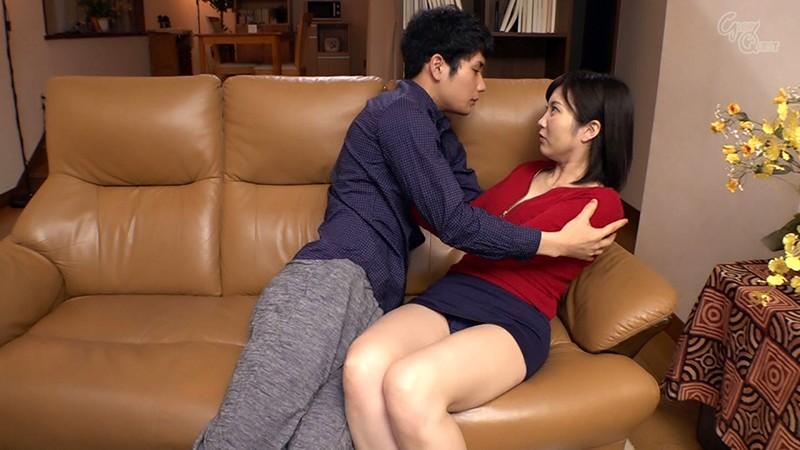 母子姦 峰田ななみ キャプチャー画像 4枚目